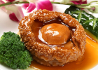 Braised Whole Abalone