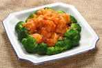 Sweet & Pungent Shrimp