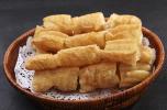 chinese donut